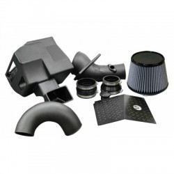 51-80612-E aFe Power Cold Air Intake System for LLY Duramax