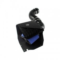 54-11332 aFe Power Cold Air Intake System for LMM Duramax