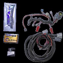 6019004248 ATS Co Pilot Transmission kit  5 speed Allison 1000