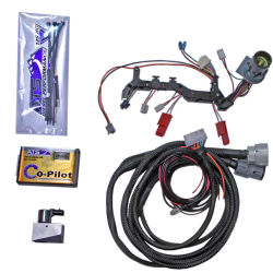 6019004326 ATS Standard Co Pilot Transmission Upgrade Kit Late 2007 to Early 2010 LMM Duramax