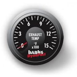 64008 Banks Power Dynafact Pyrometer Kit