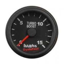 64050 Banks Power Dynafact Boost Gauge Kit
