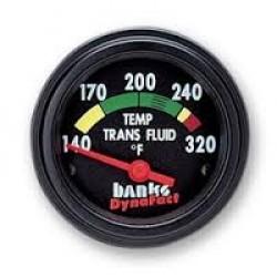 64125 Banks Power Dynafact Trans Oil Temp Gauge Kit