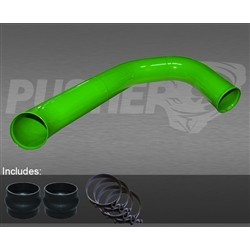 Pusher Passenger Side Intercooler Tube for Ford 6.4L Powerstroke