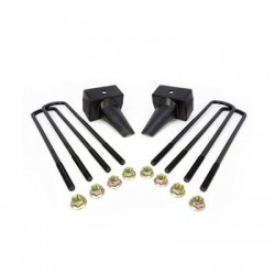66-2024 ReadyLift 4 inch Rear Block Kit