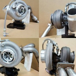 MPD-60T4 Maryland Performance Diesel T4 Turbo Kit for Ford 6.0L Powerstroke
