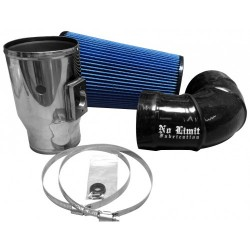 No Limit Fabrication Ford 6.4 Powerstroke Cold Air Intake