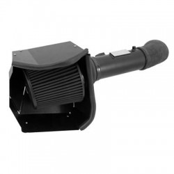 71-2582 K&N Blackhawk Series Air Intake System for Ford 6.7L Powerstroke