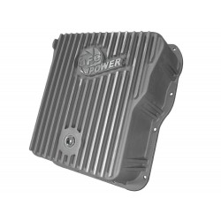 46-70070 aFe Power A1000 Allison Transmission Pan Cover Duramax