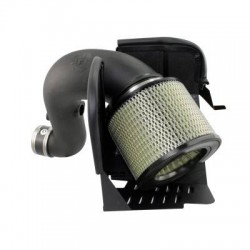 75-11342-1 aFe Power Cold Air Intake System for Dodge Cummins