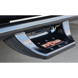 NDC99105QC-6 N-Fab N-Durastep Bed Access 6 Step 1999-2006 Chevy / GMC