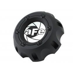 79-12006 aFe Billet Oil Cap for Ford 6.7L Powerstroke