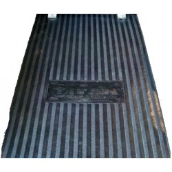 9900000383 TITAN Utility Truck Bed Mat Short Bed