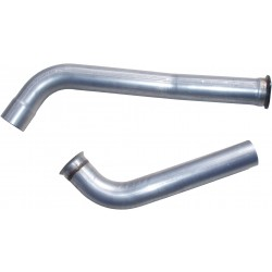 DA6206 MBRP Downpipe Kit 2003-2007 Ford 6.0L Powerstroke