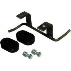 HG6100 MBRP Rear Frame Hanger Assembly