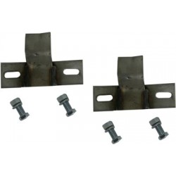 KT1002 MBRP Stack Mounting Kit