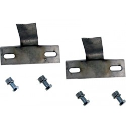 KT1003 MBRP Stainless Steel Stack Mounting Kit 1999-2007 Ford