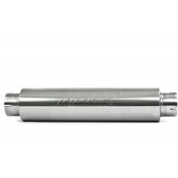 M1004S MBRP Universal Quite Tone Muffler