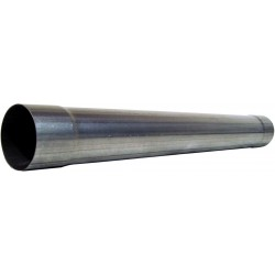 MDA36 MBRP Muffler Delete Pipe