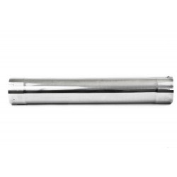 MDS9531 MBRP Universal Muffler Delete Pipe
