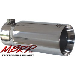 T5049 MBRP Universal Exhaust Tip