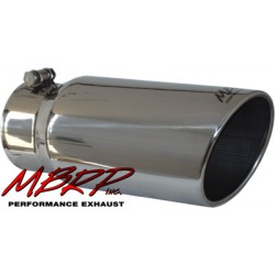 T5051 MBRP Universal Exhaust Tip