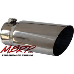 T5052 MBRP Universal Exhaust Tip
