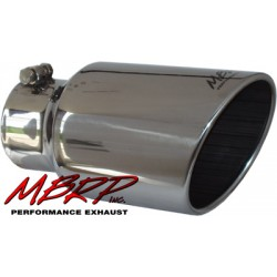 T5073 MBRP Universal Exhaust Tip