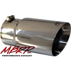 T5074 MBRP Universal Exhaust Tip