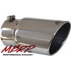 T5075 MBRP Universal Exhaust Tip
