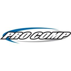 62246 Pro Comp 4 Inch Rear Lift Block With U-Bolt Kit 2011-2016 Ford F250 / F350 Super Duty