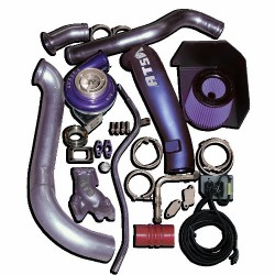 2029604314 ATS Aurora 6000 Turbo System for LBZ Duramax