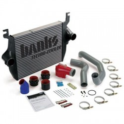 25974 Banks Power Techni Cooler Intercooler System