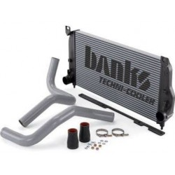 25978 Banks Power Techni Cooler Intercooler System