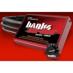 61022 Banks Power Six Gun Diesel Tuner with Switch