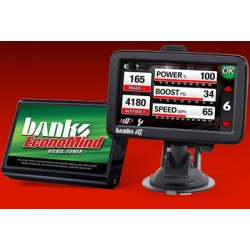 63808 Banks Power Economind Tuner with Banks iQ 2.0
