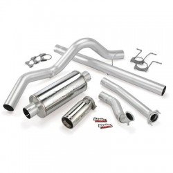 46298 Banks Power Monster Exhaust System