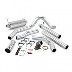 48656-B Banks Power Monster Exhaust System