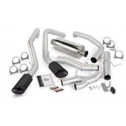 47608 Banks Power Dual Exhaust