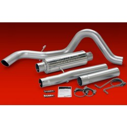 48792 Banks Power Sport Exhaust