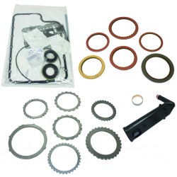 1062141 BD Diesel Built-It Trans Kit Ford 2005-2007 5R110 Stage 1 Stock HP Kit
