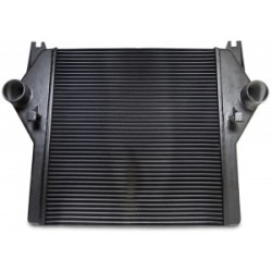 1042530 BD Diesel Xtruded Charge Air Intercooler for 2010-2012 Dodge 6.7L Cummins