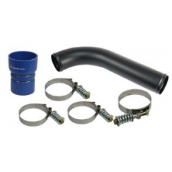 1042595 BD Diesel Intercooler Replacement Pipe for Dodge 6.7L Cummins