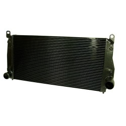 1042600 BD Diesel Xtruded Intercooler for 2001-2005 LB7 LLY Duramax