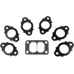 1045986 BD Diesel Exhaust Manifold Replacement Gaskets For Dodge 5.9L Cummins