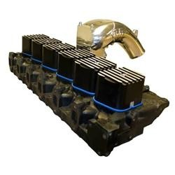1061800-6 BD Diesel Cummins 12V Cool Cover Valve Covers