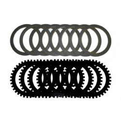 128135105 PPE C5 Clutch Upgrade Kit 2001-2010 Duramax