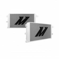 MMRAD-DMAX-01 Mishimoto Aluminum Radiator for LB7 / LLY Duramax