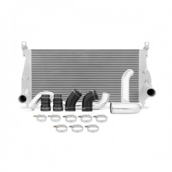 MMINT-DMAX-02K Mishimoto Intercooler Kit for LB7 Durmax