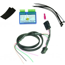 1081160-D1 BD Diesel Cool Down Timer Kit v2.0 Dodge 2006-2009